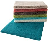 Abyss Madrid Bath Rug, 20 x 31