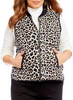 Westbound Plus Zip Front Pocket Vest