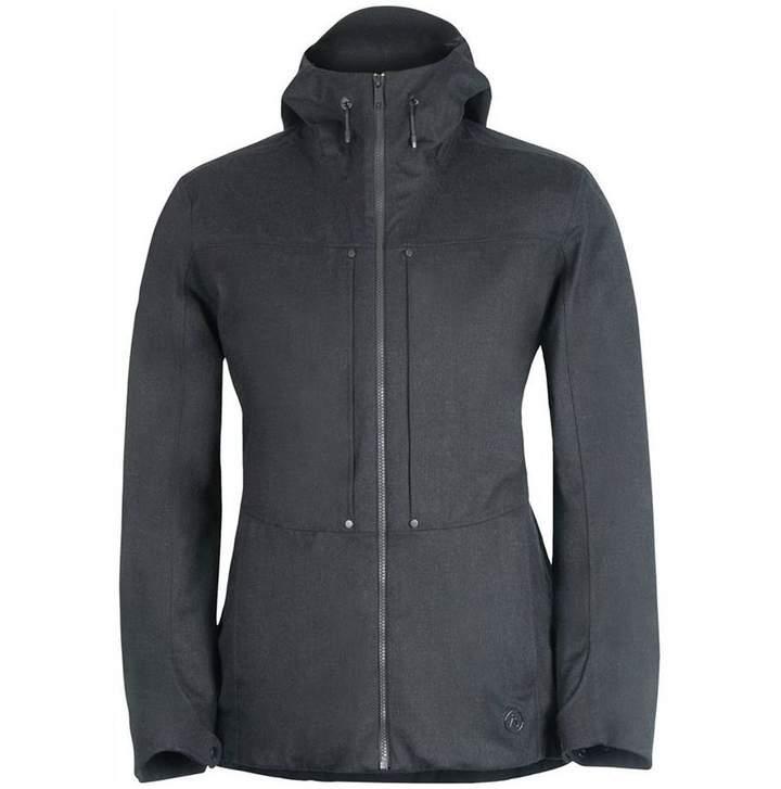 Equipment Alchemy Wool C Change Rain Jacket - Men's