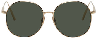 Byredo Gold The Bohemian Sunglasses