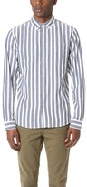 Levi's Vertical Stripe Shirt