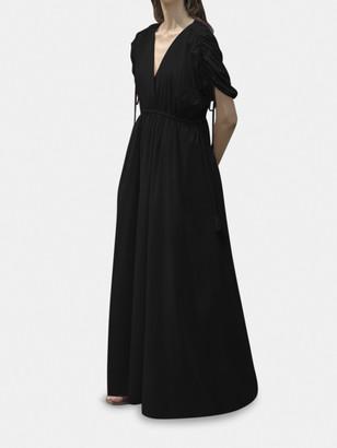 Giselda Empire Maxi Dress