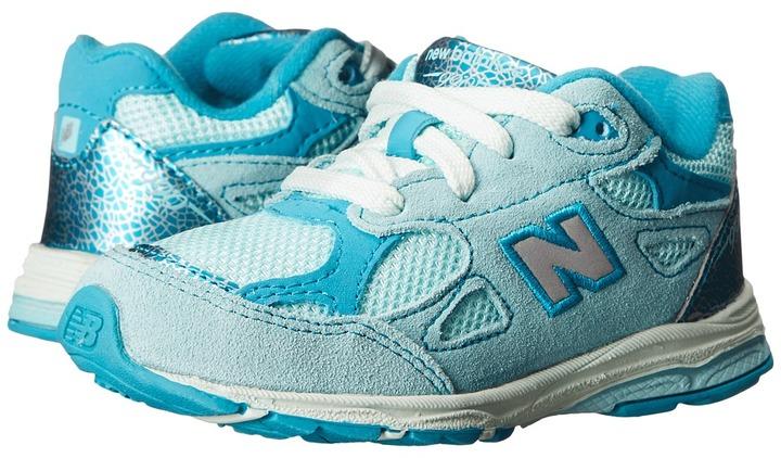 New Balance 990v3 (Infant/Toddler)