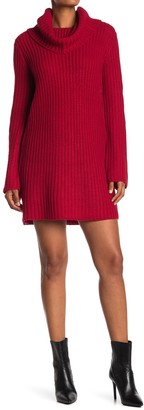 BB Dakota Couldn't Be Ribbed Sweater Dress