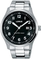 Lorus classic man RH935HX9 Men's quartz watch