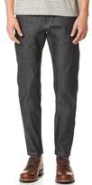 Naked & Famous Denim Easy Guy Selvedge Jeans