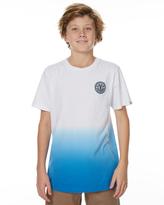 Element Kids Boys Seal Tee Blue