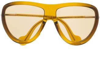 Moncler Eyewear tinted sunglasses