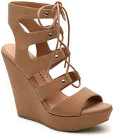 Chinese Laundry Women's Misty Wedge Sandal