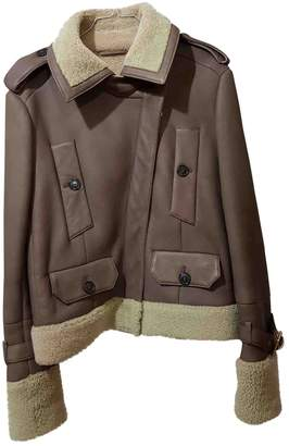 Christian Dior Other Mongolian Lamb Leather jackets