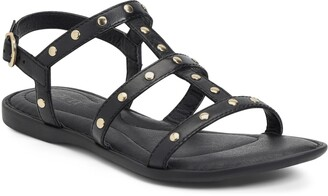 Børn Adriana Studded Strappy Sandal