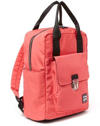 Madden-Girl Rectangle Backpack