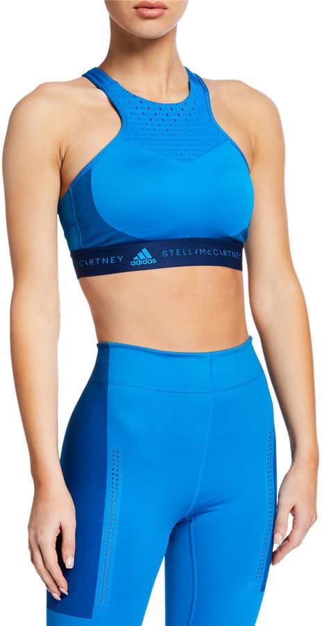 bc0160c9d44 adidas by Stella McCartney Sports Bras & Underwear - ShopStyle