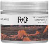 R+CO R +Co BADLANDS Dry Shampoo Paste