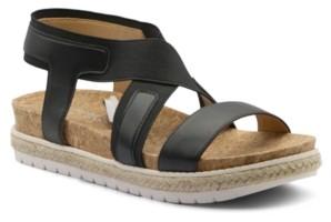 Adrienne Vittadini Women's Pritin Sandals Women's Shoes