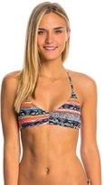 Volcom Swimwear Free Current VNeck Bikini Top - 8147098