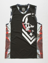 Metal Mulisha Freedom Mens Jersey Tank