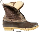 """L.L. Bean Women's Limited-Edition L.L.Bean Boots, 8"""" Shearling-Lined"""