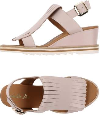 Julie Dee JD Sandals