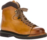 Santoni hiking boot
