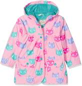 Hatley Little Girls' Printed Raincoats
