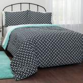 Republic Motif Mint Bed in a Bag Set