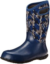 Bogs Durham Camo Rain Boot (Infant/Toddler/Little Kid/Big Kid)