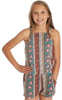 Billabong Girl's Soakin' Rays Romper