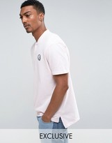 Cheap Monday Tradition Polo Skull Patch