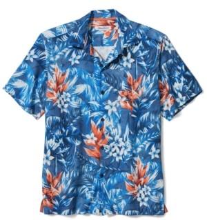 Tommy Bahama Men's Aloha Lei Camp Shirt