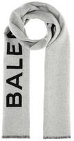 Balenciaga Cashmere scarf