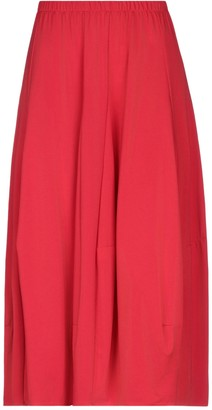 Corinna Caon 3/4 length skirts