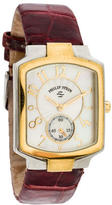 Philip Stein Teslar Classic Watch