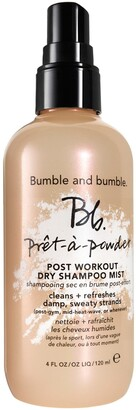 Bumble and Bumble Post Workout Dry Shampoo Mist