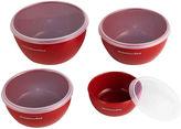 KitchenAid Kitchen Aid 4-pc. Prep Bowl Set