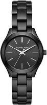 MICHAEL Michael Kors 33mm Mini Slim Runway Bracelet Watch