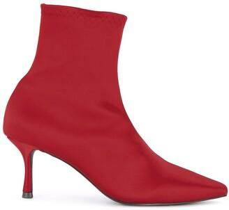 Senso Qweene III stretch boots