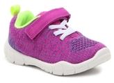 Carter's Swipe Girls Toddler Slip-On Sneaker