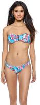 Beach Riot Blue Lagoon Bikini Top