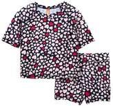 Joe Fresh Rashgard 2-Piece Swimsuit Set (Baby Girls)