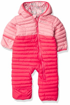 Columbia unisex baby Powder LiteAreversible Bunting Snowsuit