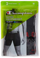 Champion Ultra Lightweight Boxer Briefs