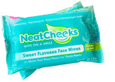 NeatCheeks Natural Pack – 12ct