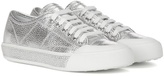 Tod's Leather sneakers