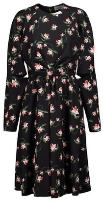 Preen by Thornton Bregazzi Knee-length dress