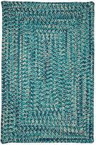 Colonial Mills Blaise Tweed Reversible Braided Rug