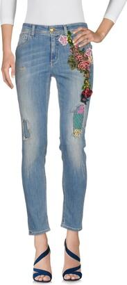 Marani Jeans Denim pants - Item 42681258KP