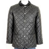 Lavenham Halesworth RC Wax Jacket Black