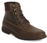Tommy Bahama Men's 'Lionelle Mid' Apron Toe Boot