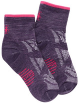 Smartwool Outdoor Sport Ultra Light Mini Crew Socks